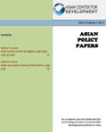Asian Policy Papers