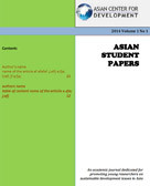 Asian Student Papers